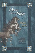 Horses into the Night :  Baltasar Porcel - John Getman
