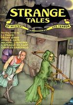 Strange Tales #9 (Pulp Magazine Edition) - Reverend Robert M Price