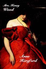 Anne Hereford - Henry Wood