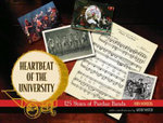 The Heartbeat of the University : 125 Years of Purdue Bands - John Norberg