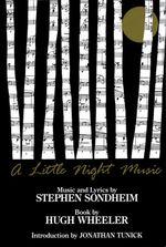 A Little Night Music : Applause Musical Library - Stephen Sondheim