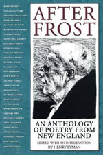 After Frost : Anthol Poetry Fro