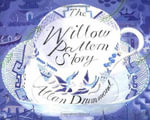 The Willow Pattern Story - Allan Drummond