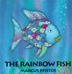 The Rainbow Fish - Marcus Pfister