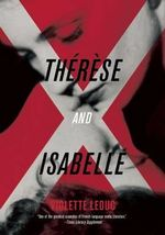 Therese and Isabelle - Violette Leduc