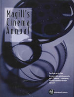 Magill's Cinema Annual : A Survey of the Films of 2010