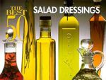 The Best 50 Salad Dressings : Best 50 Recipe - Stacey Printz
