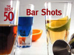 The Best 50 Bar Shots : Best 50 - Hannah Suhr