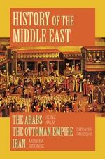 History of the Middle East - Professor Heinz Halm