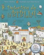 Detective de La Biblia (Bible Detective) - Dr Peter Martin