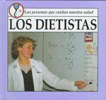 Dietistas = Dieticians - R James