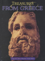 Treasures from Greece : Treasures From The Past - David Armentrout
