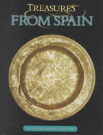 Treasures from Spain : Treasures From The Past - David Armentrout