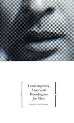 Contemporary American Monologues : Men - Todd London