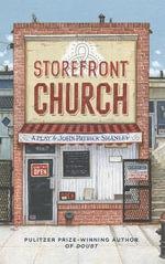 Storefront Church - John Patrick Shanley