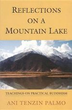 Reflections on a Mountain Lake : Teachings on Practical Buddhism - Ani Tenzin Palmo