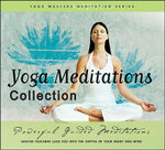 Yoga Meditation Collection : Powerful Guided Meditations - Beryl Bender Birch