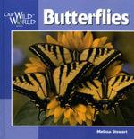 Butterflies - Melissa Stewart