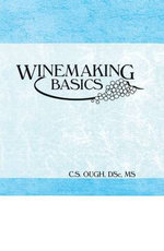 Winemaking Basics - C.S. Ough
