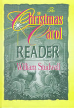 The Christmas Carol Reader - William E. Studwell
