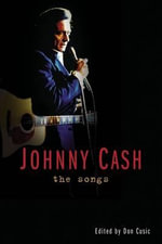Johnny Cash : The Songs