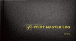 The Standard Pilot Master Log : Asa-Sp-6 - Aviation Supplies & Academics Inc