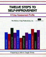 Twelve Steps to Self-Improvement : A Crisp Assessment Profile - Frederic H Jones