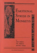 Emotional Stress in Monkeys - A.M. Chirkov