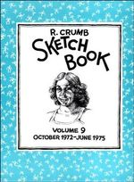 R. Crumb Sketchbook. : October 1972-June 1975 - Robert Crumb