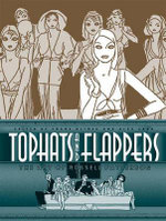 Top Hats and Flappers : The Art of Russell Patterson - Armando Mendez