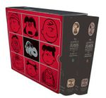 The Complete Peanuts Boxed  Set : 1967 - 1970 - Charles M. Schulz