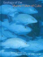 Ecology of the Marine Fishes of Cuba : Systems v.2