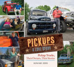 Pickups : A Love Story - Howard Zehr