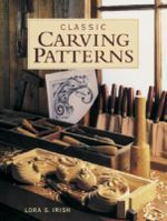 Classic Carving Patterns - Lora S. Irish