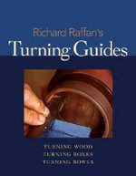 Richard Raffan's Turning Guides - Richard Raffan