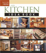 New Kitchen : Idea Book S. - Joanne Kellar Bouknight