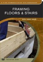 Framing Floors and Stairs - Larry Haun
