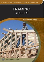 Framing Roofs - Larry Haun