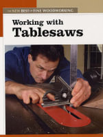 Working with Tablesaws -
