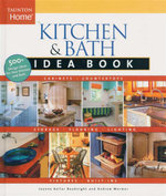 Kitchen And Bath Idea Book