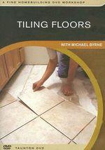 Tiling Floors : 000331078 - Michael Byrne