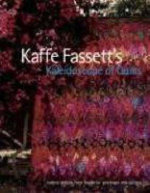 Kaffe Fassett's Kaleidoscope of Quilts : Twenty Designs from Rowan for Patchwork and Quilting - Kaffe Fassett