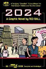 2024 - Ted Rall