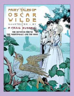 Fairy Tales of Oscar Wilde : Devoted Friend and the Nightingale and the Rose v. 4 - Oscar Wilde