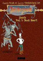 Dungeon: Duck Heart v. 1 : Zenith - Lewis Trondheim