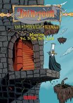 Dungeon Monstres : Dark Lord v. 2 - Lewis Trondheim