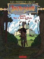 Dungeon: Back in Style v. 3 : Zenith - Lewis Trondheim