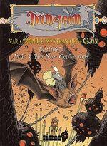 Dungeon: New Centurions v. 3 : Twilight - Lewis Trondheim