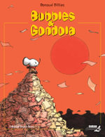 Bubbles & Gondola - Renaud Dillies