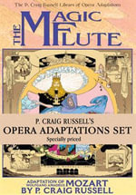 P. Craig Russell's Opera Adaptations Set : v. 1-3 - P. Craig Russell